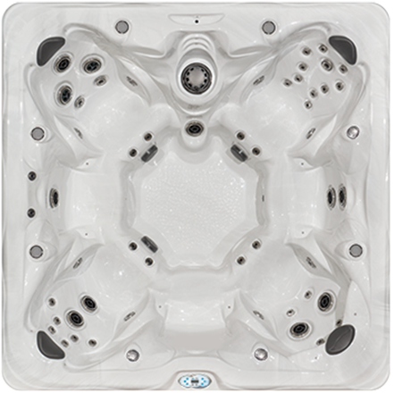Healthy Living hot tub Model HL 8.5