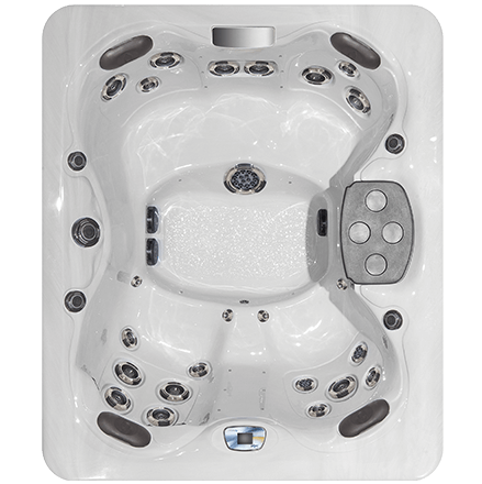 Twilight hot tub Model TS 67.25