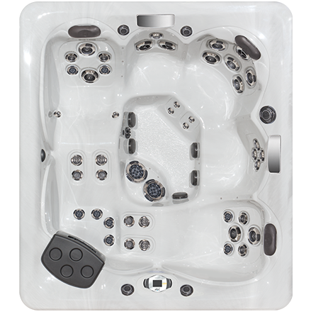 Twilight hot tub Model TS 87.3